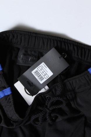 Дамско спортно долнище Fenty Puma by Rihanna, Размер S, Цвят Черен, Полиестер, Цена 39,42лв.