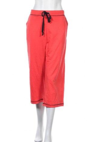Дамско спортно долнище Millers, Размер XXL, Цвят Розов, Полиестер, памук, Цена 25,52лв.
