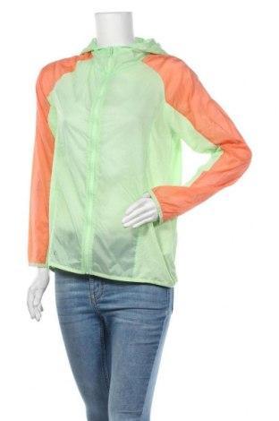 Γυναικείο μπουφάν αθλητικό Hyba, Μέγεθος M, Χρώμα Πράσινο, Πολυαμίδη, Τιμή 8,18€