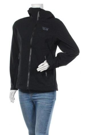 Γυναικείο μπουφάν αθλητικό Mountain Hardwear, Μέγεθος S, Χρώμα Μαύρο, Πολυαμίδη, Τιμή 41,90€