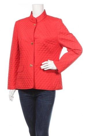 Γυναικείο μπουφάν Basler, Μέγεθος XL, Χρώμα Κόκκινο, Τιμή 37,41€