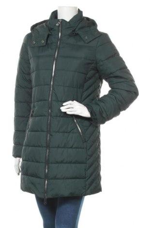 Дамско яке Christian Berg, Размер M, Цвят Зелен, Полиестер, Цена 159,00лв.