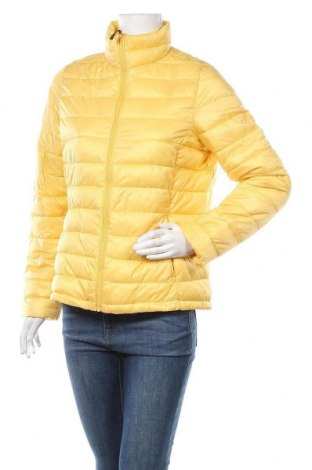 Dámská bunda  Colours Of The World, Velikost L, Barva Žlutá, Polyamide, Cena  733,00Kč