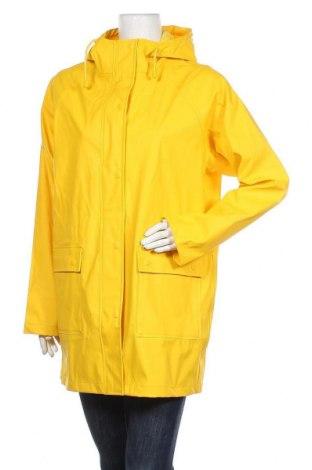 Дамско яке Up 2 Fashion, Размер L, Цвят Жълт, Полиестер, Цена 40,90лв.