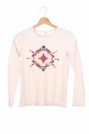 Παιδική μπλούζα Esprit, Μέγεθος 11-12y/ 152-158 εκ., Χρώμα  Μπέζ, Βαμβάκι, Τιμή 15,16€