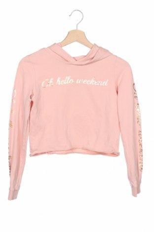 Παιδική μπλούζα H&M, Μέγεθος 10-11y/ 146-152 εκ., Χρώμα Ρόζ , Βαμβάκι, Τιμή 10,21€