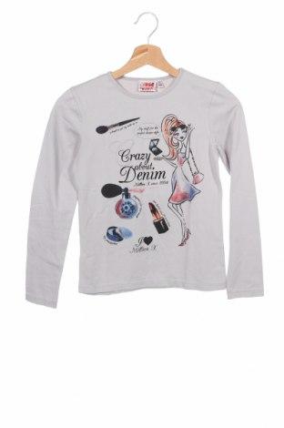 Παιδική μπλούζα Million X, Μέγεθος 10-11y/ 146-152 εκ., Χρώμα Γκρί, Τιμή 7,42€