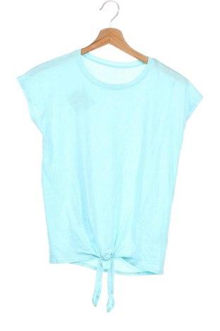 Παιδική μπλούζα Place Est. 1989, Μέγεθος 15-18y/ 170-176 εκ., Χρώμα Μπλέ, 60% βαμβάκι, 40% πολυεστέρας, Τιμή 9,35€