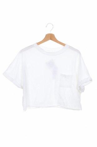 Παιδική μπλούζα Supre, Μέγεθος 15-18y/ 170-176 εκ., Χρώμα Λευκό, 60% βαμβάκι, 40% πολυεστέρας, Τιμή 5,46€