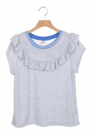 Παιδική μπλούζα Wonder Nation, Μέγεθος 15-18y/ 170-176 εκ., Χρώμα Γκρί, 65% πολυεστέρας, 35% βισκόζη, Τιμή 3,18€