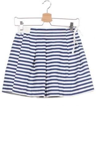 Детска пола Piazza Italia, Размер 13-14y/ 164-168 см, Цвят Бял, 65% полиестер, 35% памук, Цена 9,82лв.