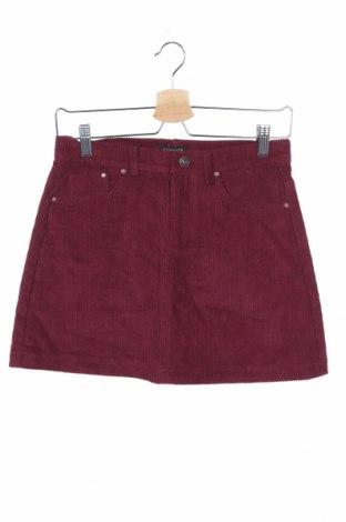 Παιδική φούστα Staccato, Μέγεθος 12-13y/ 158-164 εκ., Χρώμα Κόκκινο, Βαμβάκι, Τιμή 7,58€
