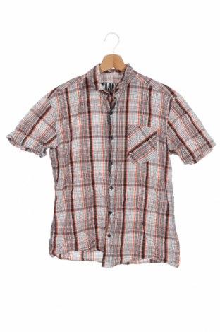 Детска риза Shine, Размер 11-12y/ 152-158 см, Цвят Многоцветен, Памук, Цена 3,68лв.