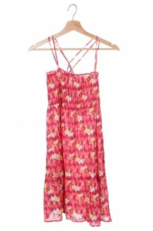 Παιδικό φόρεμα Inside, Μέγεθος 12-13y/ 158-164 εκ., Χρώμα Πολύχρωμο, Βαμβάκι, Τιμή 5,46€