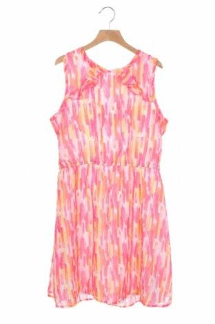 Παιδικό φόρεμα Wonder Nation, Μέγεθος 15-18y/ 170-176 εκ., Χρώμα Πολύχρωμο, 99% πολυεστέρας, 1% μεταλλικά νήματα, Τιμή 8,77€