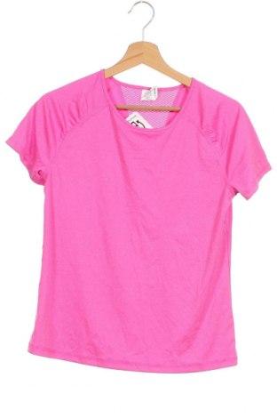 Παιδικό μπλουζάκι Athletic Works, Μέγεθος 15-18y/ 170-176 εκ., Χρώμα Ρόζ , 100% πολυεστέρας, Τιμή 6,33€