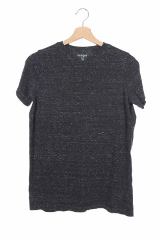 Παιδικό μπλουζάκι Cat & Jack, Μέγεθος 15-18y/ 170-176 εκ., Χρώμα Γκρί, 60% βαμβάκι, 40% πολυεστέρας, Τιμή 8,44€