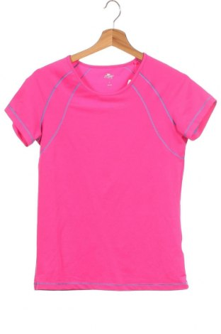 Παιδικό μπλουζάκι Crane, Μέγεθος 12-13y/ 158-164 εκ., Χρώμα Ρόζ , 95% πολυεστέρας, 5% ελαστάνη, Τιμή 8,64€