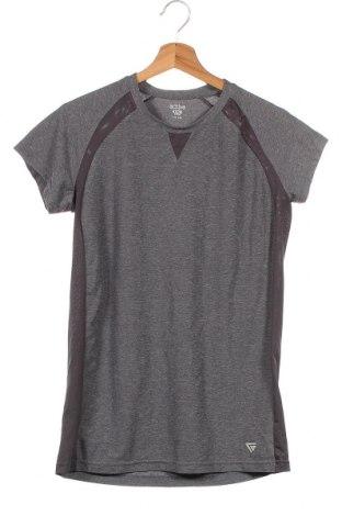 Παιδικό μπλουζάκι Kids By Tchibo, Μέγεθος 15-18y/ 170-176 εκ., Χρώμα Γκρί, 87% πολυεστέρας, 13% ελαστάνη, Τιμή 9,35€