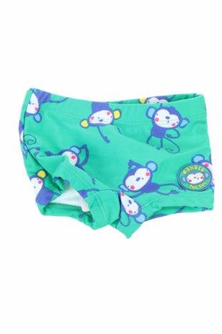 Dětské plavky  Tuc Tuc, Velikost 3-6m/ 62-68 cm, Barva Vícebarevné, 82% polyamide, 18% elastan, Cena  84,00Kč