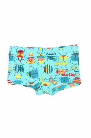 Dětské plavky  Tuc Tuc, Velikost 3-6m/ 62-68 cm, Barva Zelená, 82% polyamide, 18% elastan, Cena  89,00Kč