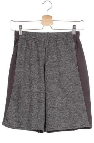 Παιδικό κοντό παντελόνι Champion, Μέγεθος 13-14y/ 164-168 εκ., Χρώμα Γκρί, Πολυεστέρας, Τιμή 14,94€