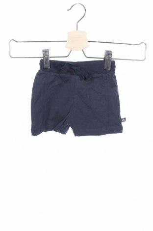 Παιδικό κοντό παντελόνι Champion, Μέγεθος 3-6m/ 62-68 εκ., Χρώμα Μπλέ, Βαμβάκι, Τιμή 12,06€