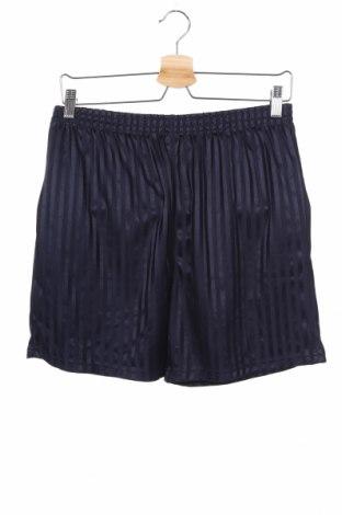 Детски къс панталон George, Размер 15-18y/ 170-176 см, Цвят Син, Полиестер, Цена 16,96лв.