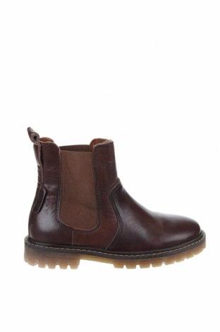 Παιδικά παπούτσια Bisgaard, Μέγεθος 31, Χρώμα Καφέ, Γνήσιο δέρμα, Τιμή 25,27€