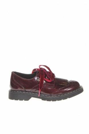 Детски обувки Lulu, Размер 29, Цвят Червен, Еко кожа, Цена 34,84лв.