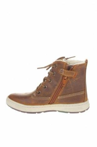 Детски обувки Lurchi, Размер 29, Цвят Кафяв, Естествена кожа, Цена 44,84лв.