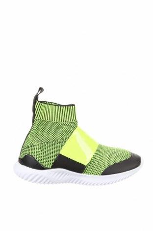 Παιδικά παπούτσια Oca-Loca, Μέγεθος 29, Χρώμα Πράσινο, Κλωστοϋφαντουργικά προϊόντα, δερματίνη, Τιμή 19,95€