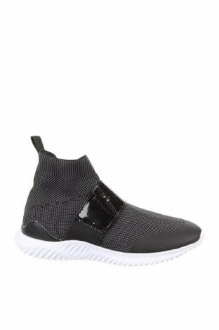 Детски обувки Oca-Loca, Размер 36, Цвят Черен, Текстил, Цена 55,47лв.