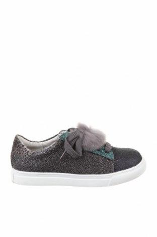 Детски обувки Oca-Loca, Размер 30, Цвят Многоцветен, Текстил, Цена 20,37лв.