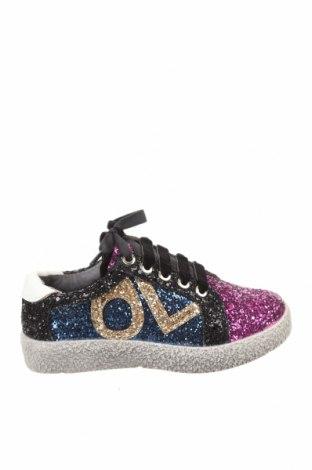 Παιδικά παπούτσια Oca-Loca, Μέγεθος 27, Χρώμα Πολύχρωμο, Κλωστοϋφαντουργικά προϊόντα, Τιμή 23,75€