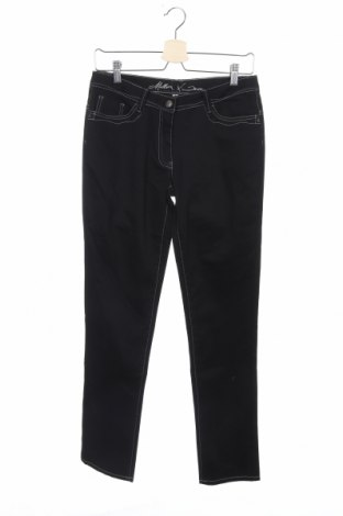 Παιδικό παντελόνι Million X, Μέγεθος 15-18y/ 170-176 εκ., Χρώμα Μαύρο, 83% βαμβάκι, 16% πολυεστέρας, 1% ελαστάνη, Τιμή 12,16€