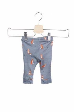 Παιδικό παντελόνι Name It, Μέγεθος 0-1m/ 50 εκ., Χρώμα Μπλέ, 50% βαμβάκι, 50% μοντάλ, Τιμή 5,03€