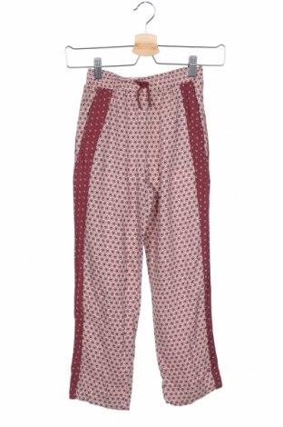 Παιδικό παντελόνι Zara Kids, Μέγεθος 9-10y/ 140-146 εκ., Χρώμα Πολύχρωμο, Βισκόζη, Τιμή 10,40€