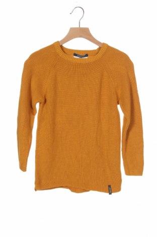 Dětský svetr  Zara, Velikost 5-6y/ 116-122 cm, Barva Oranžová, 100% bavlna, Cena  367,00Kč
