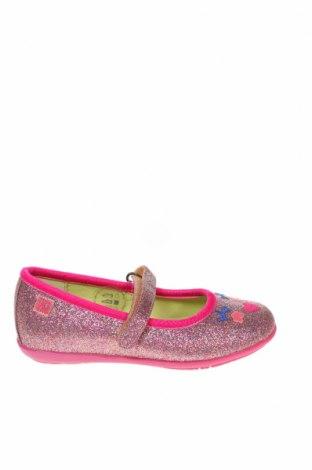 Παιδικά παπούτσια Agatha Ruiz De La Prada, Μέγεθος 28, Χρώμα Πολύχρωμο, Δερματίνη, Τιμή 22,20€