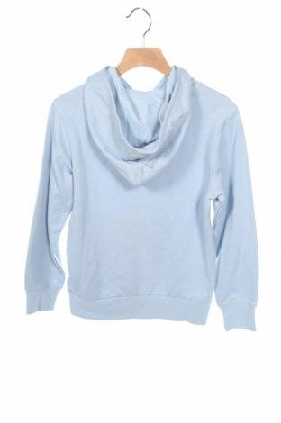 Παιδικό φούτερ Champion, Μέγεθος 7-8y/ 128-134 εκ., Χρώμα Μπλέ, 60% βαμβάκι, 40% πολυεστέρας, Τιμή 15,54€
