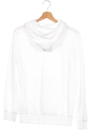 Παιδικό φούτερ Champion, Μέγεθος 13-14y/ 164-168 εκ., Χρώμα Λευκό, 60% βαμβάκι, 40% πολυεστέρας, Τιμή 22,81€