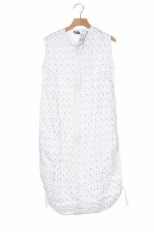 Υπνόσακο μωρού, Μέγεθος 12-18m/ 80-86 εκ., Χρώμα Λευκό, Βαμβάκι, Τιμή 9,74€