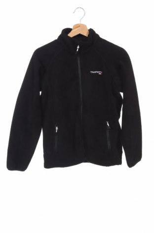 Παιδική ζακέτα fleece TrueNorth, Μέγεθος 10-11y/ 146-152 εκ., Χρώμα Μαύρο, Πολυεστέρας, Τιμή 14,35€
