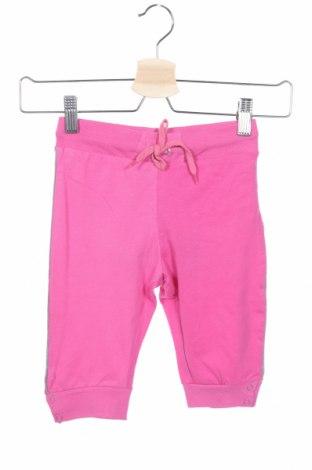 Παιδική κάτω φόρμα Champion, Μέγεθος 3-4y/ 104-110 εκ., Χρώμα Ρόζ , Βαμβάκι, Τιμή 12,06€