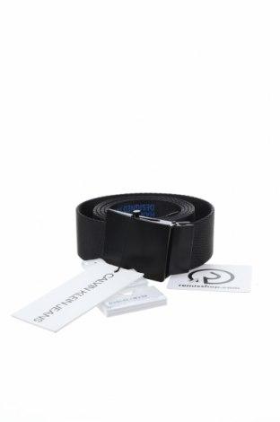 Ζώνη Calvin Klein, Χρώμα Μαύρο, Κλωστοϋφαντουργικά προϊόντα, Τιμή 25,97€