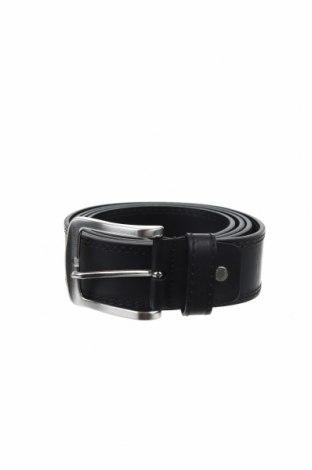 Ζώνη U.S. Polo Assn., Χρώμα Μαύρο, Γνήσιο δέρμα, Τιμή 37,25€