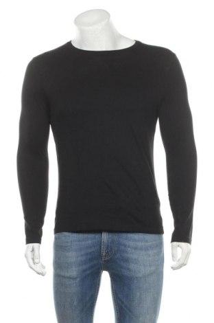 Мъжка блуза Cool Code, Размер S, Цвят Черен, Памук, Цена 10,71лв.