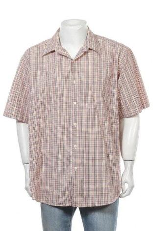 Мъжка риза Alexander Julian, Размер XXL, Цвят Многоцветен, 55% памук, 45% полиестер, Цена 14,28лв.