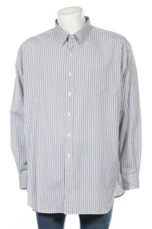 Мъжка риза Austin Reed, Размер XXL, Цвят Многоцветен, Памук, Цена 8,93лв.